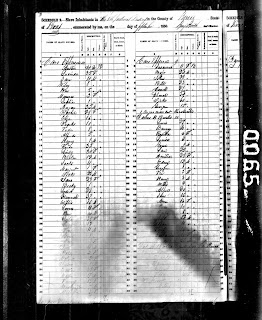Population schedules of the seventh census of the United States, 1850, Pennsylvania