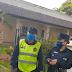 El COE desplegó a la policía para evitar la audiencia pública del Concejo Deliberante