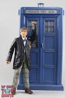 Doctor Who 'The Two Doctors' Set Second Doctor 15