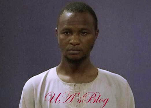 Photo Of Man Arrested For Creating, Sharing Fake Video Depicting Buhari's Marriage