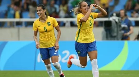 Brasil vence a China na estreia do Rio 2016
