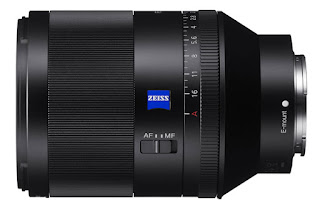 Zeiss Planar T* FE 50mm F1.4 ZA