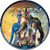 X Men Days Of Future Past 3D Bluray Label