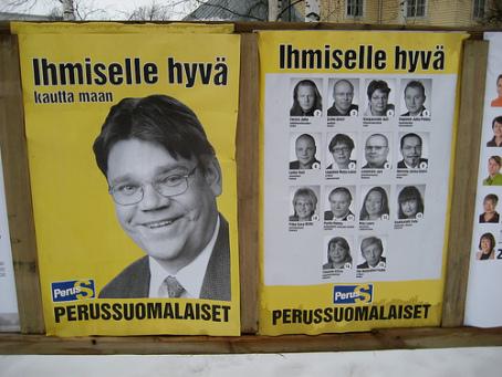 Finns Party #
