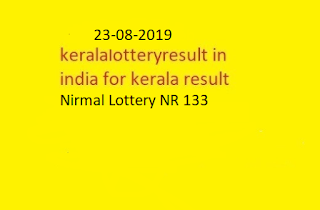 nirmal lottery sthree sakthi lottery result 2019-08-23 keralalottery
