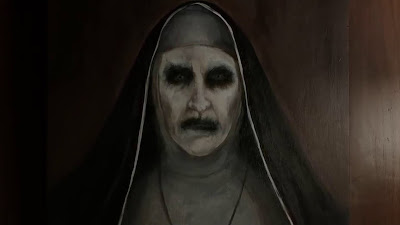The Nun 2018 hd photos free download
