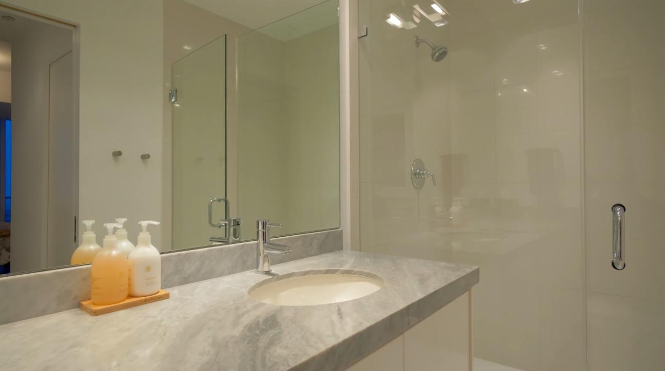 41 Photos vs. 2020 N Bayshore Dr Unit 4104, Miami Luxury Condo Interior Design Tour