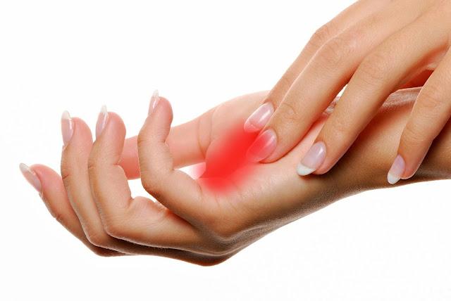 Diga no a la artritis