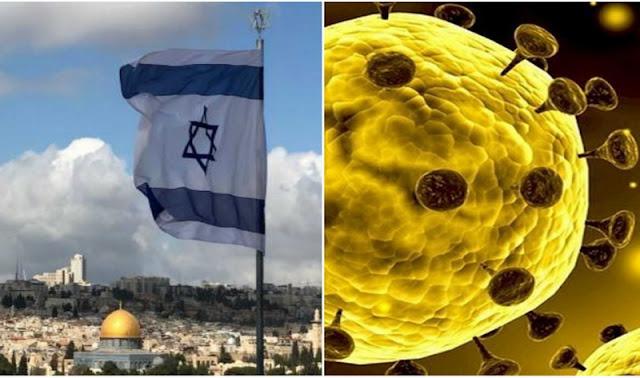 Dulu Sesumbar Jadi Negara Paling Aman dari Corona, Israel Kini Kena Batunya Sendiri, Sekarang Malah Dinobatkan Sebagai Wilayah dengan Tingkat Infeksi Covid-19 Tertinggi di Dunia