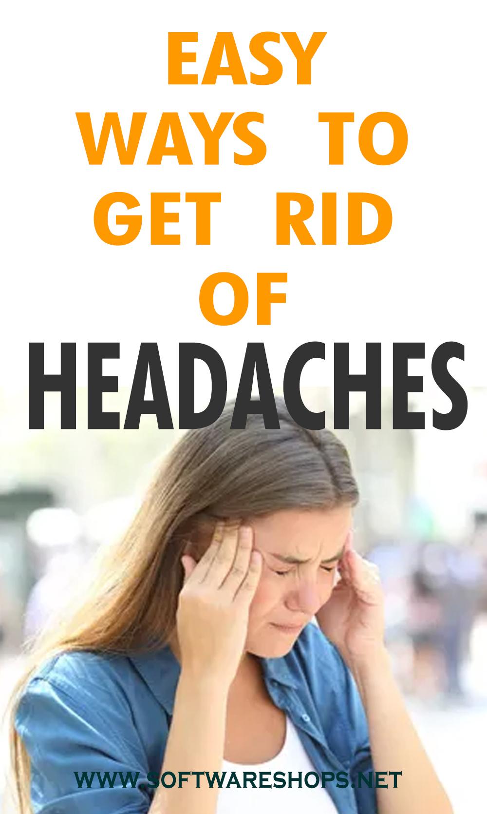 best home remedies for headaches