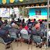 Nizar-Neko Disambut Baik Para Tim Relawan dan Simpatisan di Desa Resang