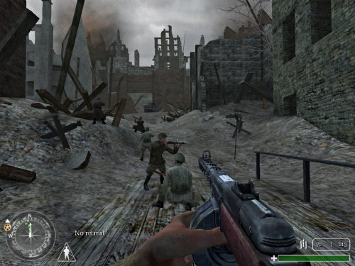 Descargar Call Of Duty 1 full para pc