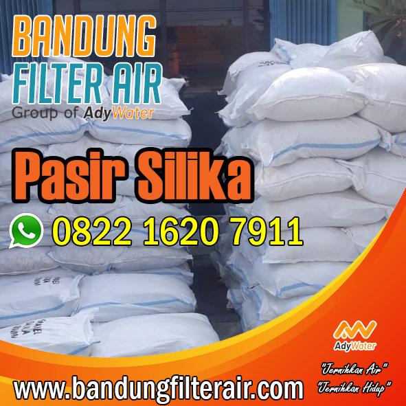Jual Pasir Silika Filter Air Ady Water Di Cimahi,Kopo,Bandung
