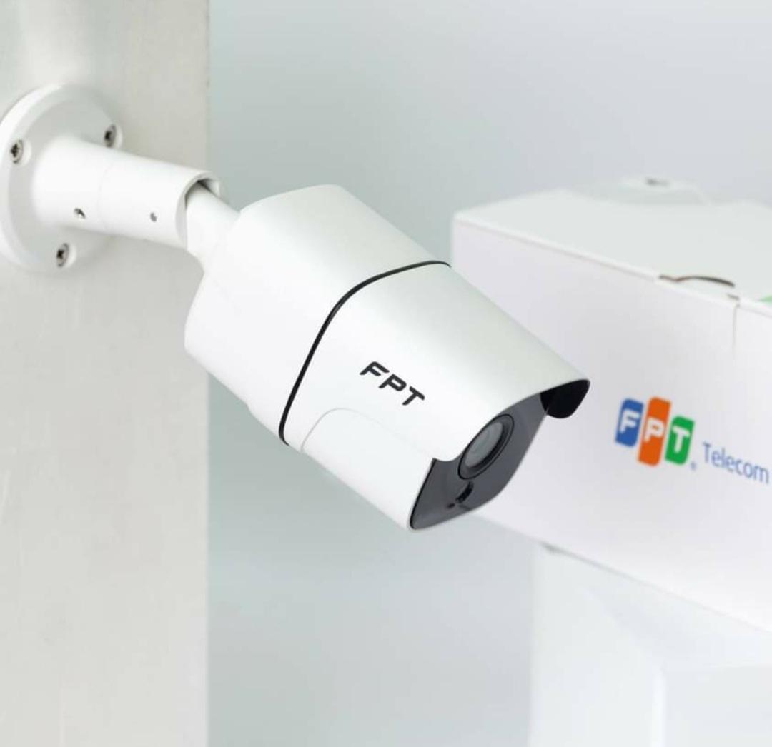 Khuyến mãi đặt mua Camera FPT trong tháng 1/2021