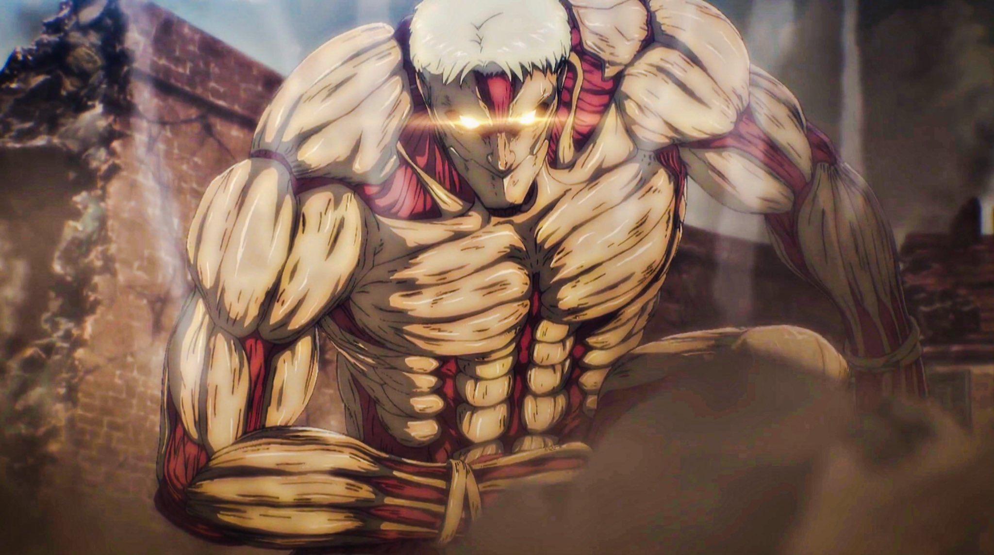 Shingeki no Kyojin Season 4 Episode 1