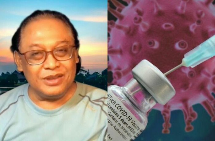 Curiga Vaksin Covid-19 yang Awalnya Gratis Kini Jadi Berbayar, Epidemiolog UI: Jangan-jangan Vaksin Gotong-Royong Ini Gagal?
