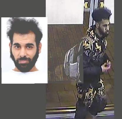 هولندا.. الشرطة تصدر نشرة شرطية للبحث بشكل عاجل عن هذا الرجل