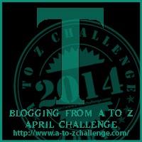 #atozchallenge alphabet T archanaonline.com