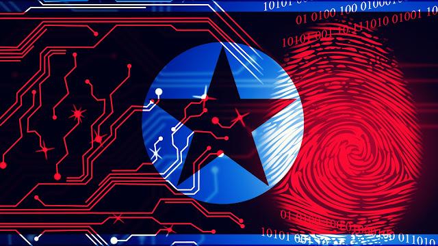 North Korean HIDDEN COBRA  - Lazarus Group - cybercrime group Reconnaissance General Bureau Bureau121  cyberattacks