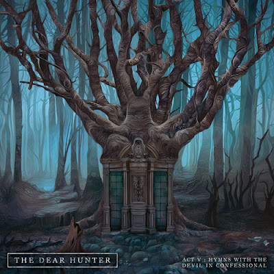 "THE DEAR HUNTER ""Light"""