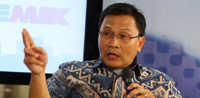 Kaukus Muda PKS Dukung Gibran, Mardani: Itu Cuma Forum Kongkow, Kami Istiqomah Cari Alternatif