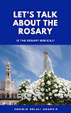 Let's talk about the Rosary
