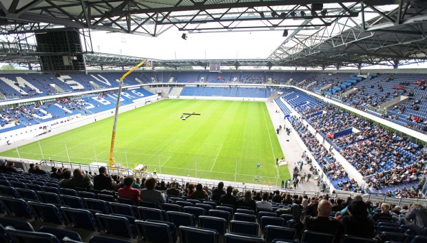 MSV Arena de Duisburgo