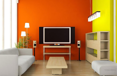 Selecting The Colors For Your Own Living Room