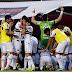 Coritiba vence o Vitória de virada e confirma o acesso à primeira divisão depois de dois anos