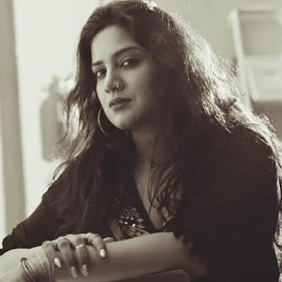 Kavita Bhabhi Wiki Biography