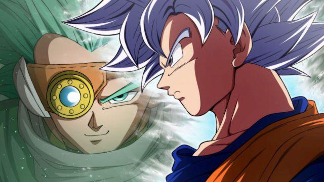 Dragon Ball Super and Granola the survivor: Who's who in the new adventure?
