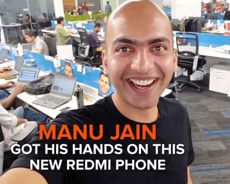 Redmi Y3 with 32MP selfie cam teased, the S2 successor?