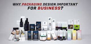 Why Packaging Design is Important for Business?