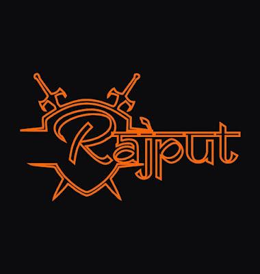 rajput logo maker