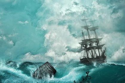 Kata Kata Mutiara Musibah Tentang Bencana Alam