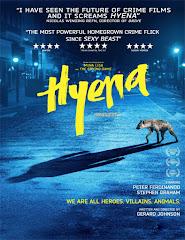 Hyena (Hiena: El infierno del crimen) (2014)