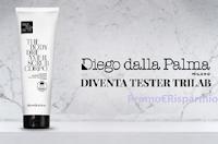 Logo Diego Dalla Palma : diventa tester '' The Body Dreamer''. Come partecipare