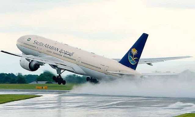Is Corona free Certificate is required to Kids under 6 years Saudi Airlines responds - Saudi-Expatriates.com