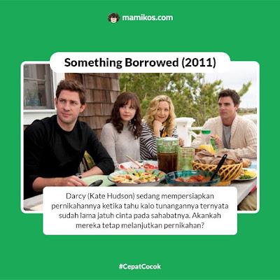 Film Romantis Something Borrowed (2011)