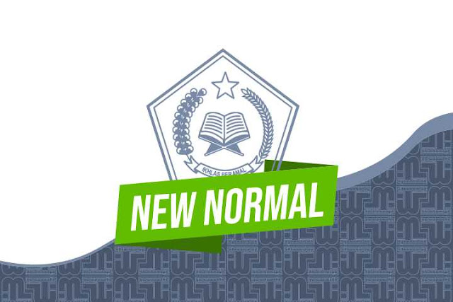 New Normal Kemenag
