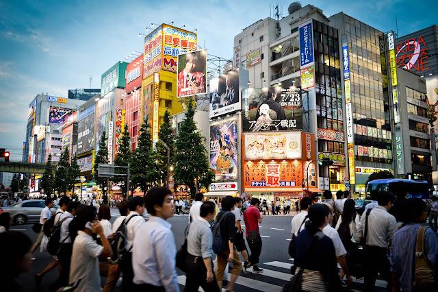 carrefour,shibuya,japon,carnet-de-voyage