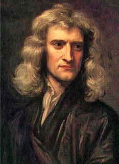 Sir Isaac Newton 1642-1726