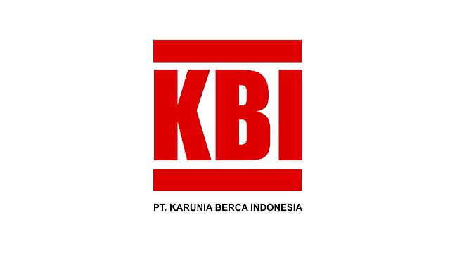 Lowongan Kerja Design Engineer PT. Karunia Berca Indonesia Cilegon