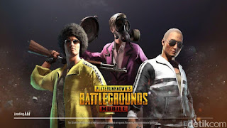 Developer PUBG Tuntut Fortnite