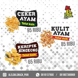 aleldul-snack