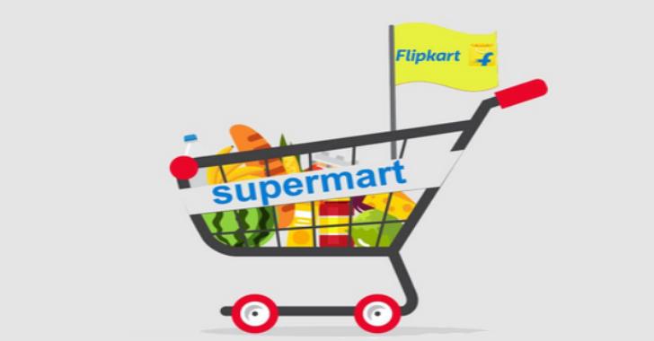 Walmart's Flipkart to Resume Sale of Essential Products Amid : Lockdown