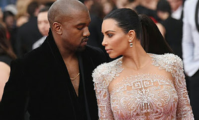 How Kim Reacted To Kanye Exposing Their Marital Drama On Ye