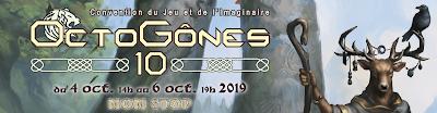Octogônes 10