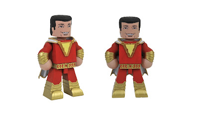 Shazam! Movie Vinimates Vinyl Figure by Diamond Select Toys x DC Comics