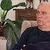 """""""Nada é difícil quando você tem Deus"""", diz Marcelo Rezende que está com câncer"""